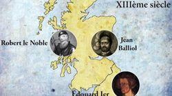 Référendum en Écosse: la rivalité historique entre Écossais et Anglais expliquée en dessins