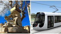 Algérie: Les Sétifiens ne veulent pas d'un tramway qui défigure la fontaine d'Aïn