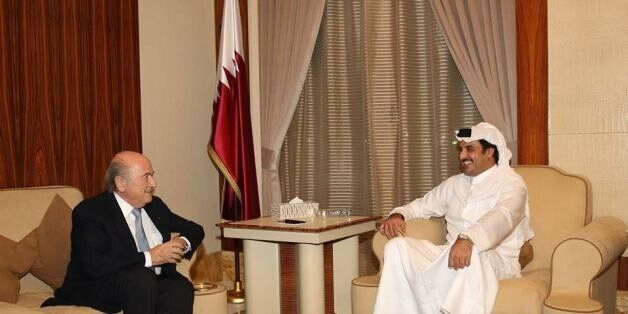 Qatar: L'Emir insiste que son pays accueillera bel et bien la Coupe du Monde en
