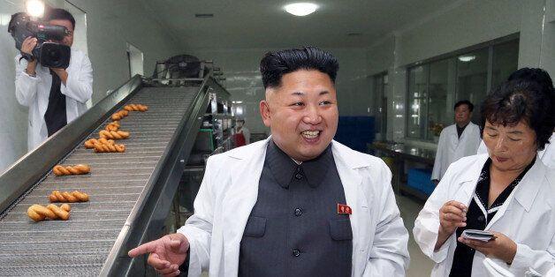 Kim Jong-Un: crise de goute, alcoolisme, obésité ou overdose d'emmental, les folles rumeurs sur son état...