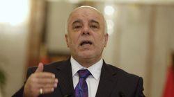 L'Irak a un gouvernement, la coalition internationale contre Daech se