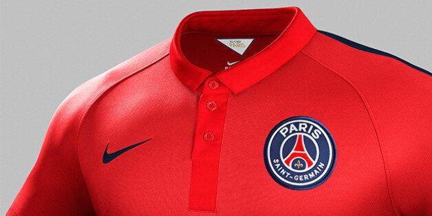 Les maillots fluos de la Ligue des Champions 2014-2015