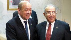 L'Algérie ne peut accepter une intervention militaire étrangère en Libye