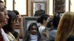 Des milliers de chrétiens attendent de pouvoir quitter