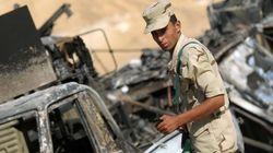Un groupe jihadiste égyptien revendique de nouvelles