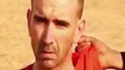 L'Etat Islamique a revendiqué la décapitation d'un nouvel