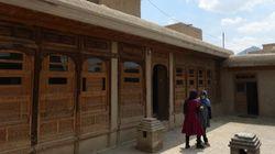 A Kaboul, la renaissance d'un joyau architectural longtemps noyé sous les déchets