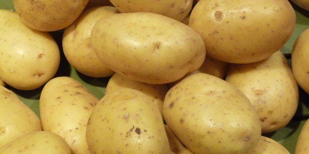 Le kilo de pomme de terre a atteint les 70