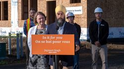 NDP Pledges $5,000 Rent Subsidies To Help Struggling