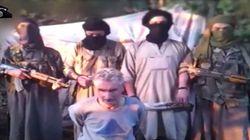 Affaire Gourdel: Les terroristes ont utilisé une connexion 3G pour diffuser leurs