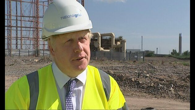 Johnson Could Woo Labour Leave Voters With New Pledge To Build More Council Homes, Poll Suggests