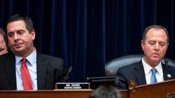 Democrats Show Unity On Impeachment; Republicans Show