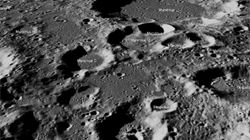 NASA Says Could Not Locate Chandrayaan 2 Lander, Releases High-Resolution Photos Of