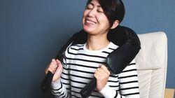 疲労回復におすすめの人気アイテム5選。足や目元の疲れにも