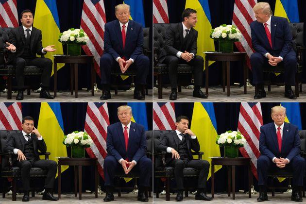 마침내 공개된 트럼프 '우크라이나 통화' 내부고발장으로 알 수 있는