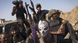 Irak : L'armée reprend Amerli aux djihadistes, nouvelles frappes