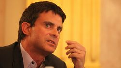 En Tunisie, Manuel Valls réaffirme la nécessité de réformer la