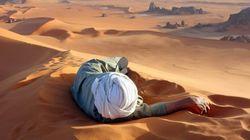 Une photo de l'Algérie parmi les dix images primées par le National