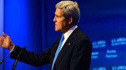 John Kerry appelle à une