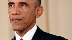 Premiers raids des États-Unis contre l'Etat islamique près de