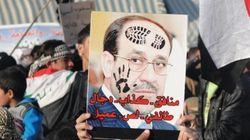 Irak: Maliki dégage et laisse une montagne de
