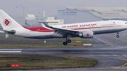 Un avion d'Air Algérie contraint de faire demi-tour 10 minutes après son
