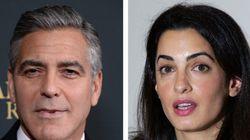 La fiancée de Clooney va enquêter sur les violations des droits de l'homme à