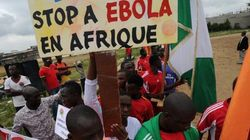 Ebola: Réunion à l'OMS et suspension des vols par la Côte