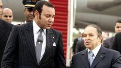 Algérie-Maroc: Bouteflika appelle à dépasser les