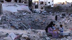 Gaza: cinq morts dans l'explosion accidentelle d'un missile israélien, dont un journaliste