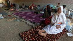Irak: Le HCR va envoyer de l'aide pour un demi-million de