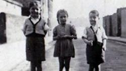 Une photo floue sur Facebook a réuni des frères et sœurs après 60