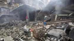 L'agression israélienne sur Gaza en 1 min