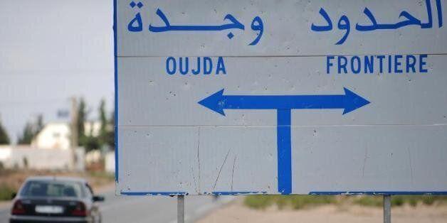 La réouverture de la frontière entre l'Algérie et le Maroc a rarement paru si