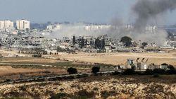 Gaza: Trêve de 72 heures à partir de 21h Gmt et reprise de négociations