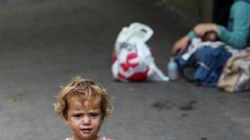 Plus de trois millions de réfugiés syriens, craintes face aux