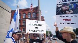 Des survivants de l'holocauste accusent Israël de massacrer Gaza et appellent au