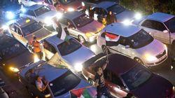 Gaza la