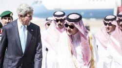 Coalition contre l'EI: réunion arabo-américaine