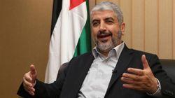 Le chef du Hamas inébranlable sur la levée du blocus de