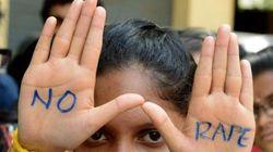 Une fille sur 10 victime de violences sexuelles dans le