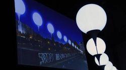 Des ballons lumineux symboliseront l'ex-Mur de
