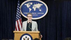 Irak: Les Etats-Unis livrent des armes aux forces