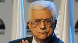 Palestine: Mahmoud Abbas menace de mettre fin à l'accord d'unité avec le