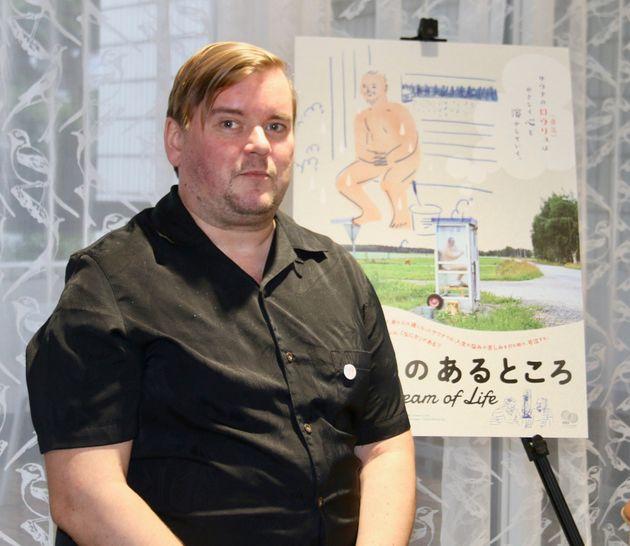 ミカ・ホタカイネン監督