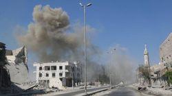 Les jihadistes de l'Etat islamique tuent 700 membres d'une tribu sunnite en