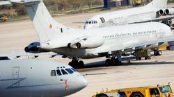 Tunisie: Suspension des vols en provenance de trois aéroports