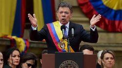 Le président de Colombie veut interdire la