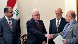 Un nouveau chef de gouvernement en Irak, toujours plongé dans le