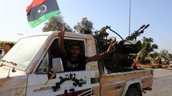 Frappes aériennes en Libye: Mutisme total aux